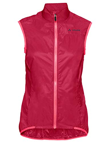 Vaude Damen Weste Women's Air Vest III, Cranberry, 36, 40807