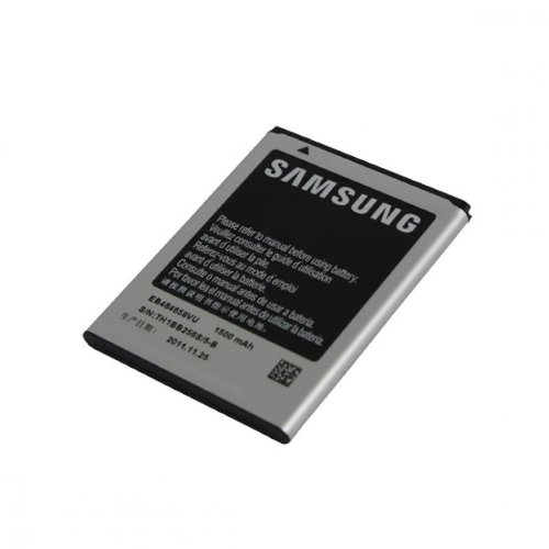 Samsung EB-484659VU Battery 1500mAh For Galaxy W I8150 / XCover GT-S5690 /WAVE 3