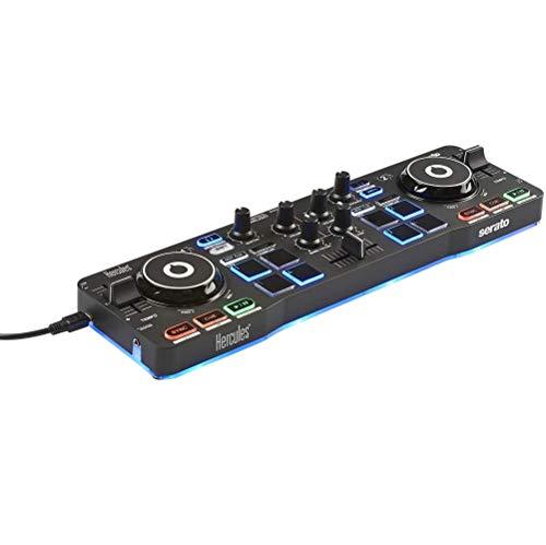 Hercules DJControl Starlight - Controlador de DJ