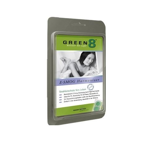 GREEN 8 E-SMOG Harmonizer