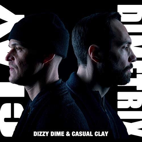 Clay & Dimetrix