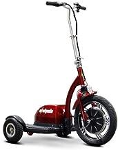 eWheels EW-18 Stand-N-Ride Scooter - Red - EW-18-R
