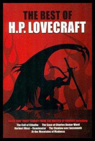 The Best of H. P. Lovecraft 1781771499 Book Cover