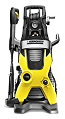 Cleaner. Quicker. NOTE: Refer to the manual for troubleshooting steps 2000 PSI, 1.4 GPM electric pressure washer Integrated hose reel for easy storage – 25ft high pressure hose Vario Power Spray wand – easily adjust spray right from the wand Dirtblas...