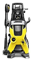 Karcher K5, Candidate for the best pressure washer for car detailing