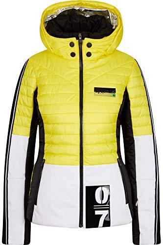 Sportalm Damen Skijacke gelb (510) 42