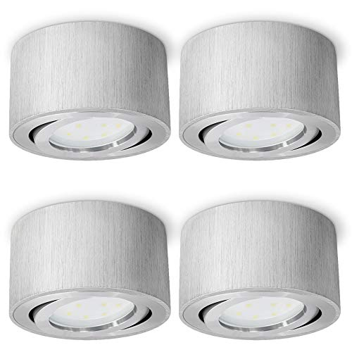 SSC-LUXon -   4er Set CELI-1A LED
