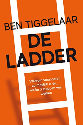 De Ladder (Dutch Edition)