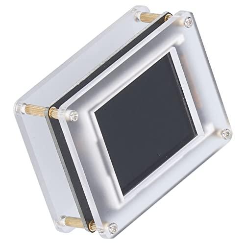 QIRG Cámara Térmica Infrarroja Portátil, Carga USB, Generador De Imágenes Térmico Confiable, Resolución 32x24, Profesional para Equipos Eléctricos