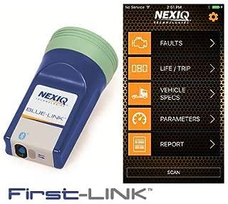 Nexiq Technologies 126015 NEXIQ Blue-Link Mini