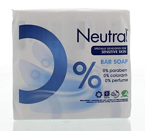 Neutral Zeeptablet Duo, 100 g, 2 Stuk
