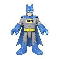 DCSF BATMAN XL (GRAY & BLUE)