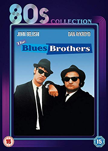 The Blues Brothers - 80s Collection [DVD] [2018]