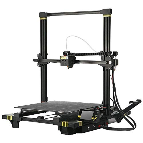 ANYCUBIC Impresora 3D Photon LCD UV Pantalla Tactil Inteligente Alta Precisión Tamaño de Impresión 115mm * 65mm * 155mm