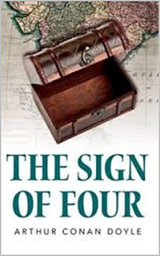 The Sign of Four (English Edition)