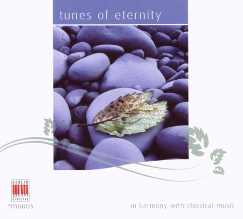 Price comparison product image Tunes of Eternity