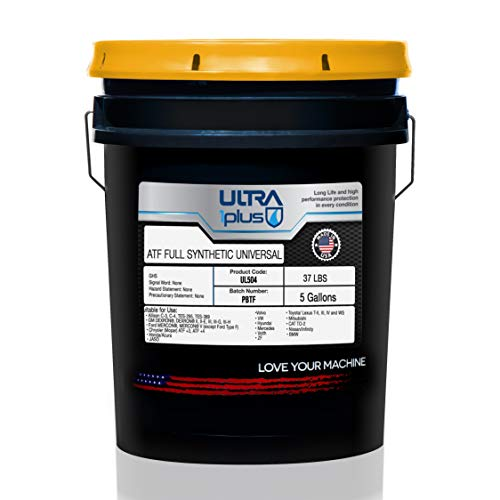 Ultra1plus Full Synthetic ATF Universal Transmission Fluid