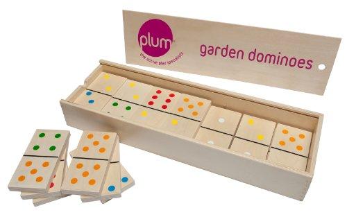 Plum - Set di Domino da Giardino [Importato da UK]