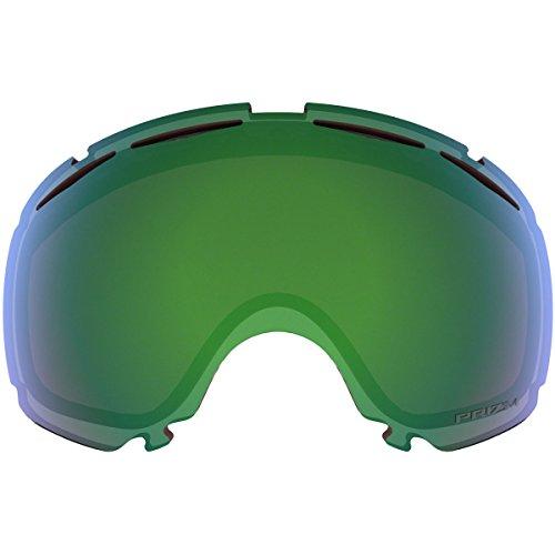 Oakley Unisex RL-CANOPY-14 Ersatzsonnenbrillengläser, Prizm Jade Iridium, Einheitsgröße