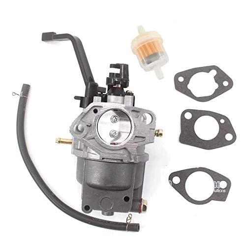 Shnile Carburetor Compatible with 0J25910113 Honeywell 389cc Engine