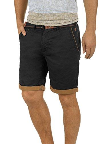 Blend Blend Neji 2073649ME Shorts, Größe:XL, Farbe:Black (70155)