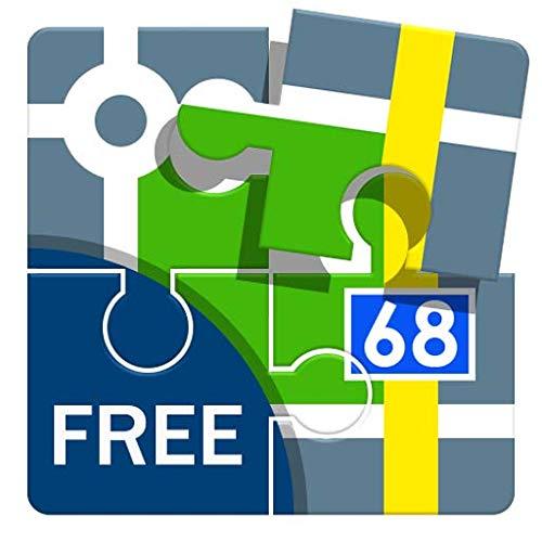 Locus Map Free - Outdoor GPS