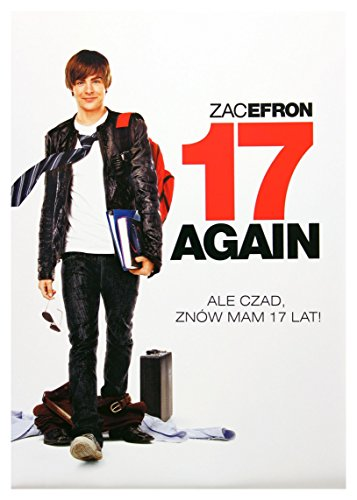 17 Again [PL Import]