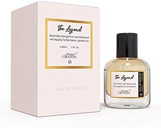 Amazing Creation The Legend EDP Perfume For Men, 50 ml
