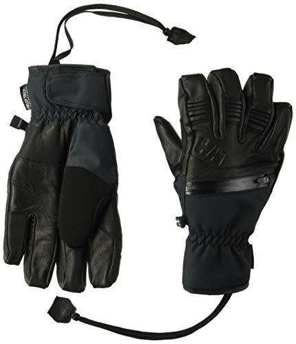 Helly Hansen Herren Handschuhe Alpha Warm Ht, Black, XL, 67143