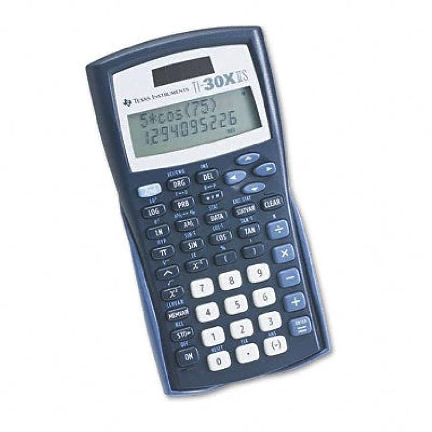 ダースペック小康ti-30?X IIS関数電卓10桁LCD sku-pas511718