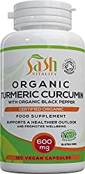 Best Curcumin Supplement UK Number 4