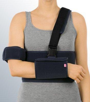 medi medi Arm fix Schulter-Immobilisations-Orthese Gurtbreite 16cm Umfang 85-125, 500 g