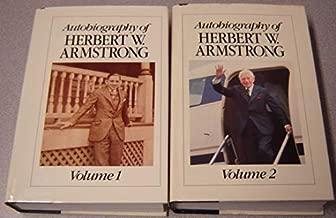 Autobiography of Herbert W Armstrong Vols 1 & 2