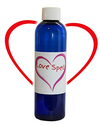 Love Spell Type Fragrance Oil - Essential for Candles, Bath Bombs, Perfume. Diffusers, Body Butter, Lotions and Soap Making - Works for All Bath and Body Products - 4 oz.