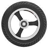 01 Neumático sólido, neumático sólido de 8 Pulgadas La instalación sólida es Simple...