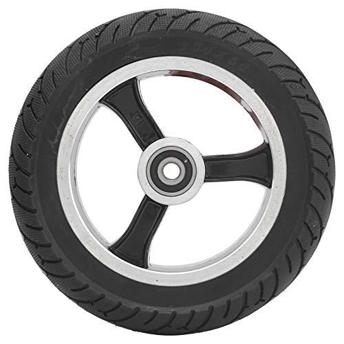 Neumático sólido, 8 Pulgadas 200x50 Rueda sólida Delantera para Scooter eléctrico Rueda sólida para Scooter eléctrico