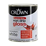 Crown Retail Non Drip Gloss PBW PBW 0.75 L
