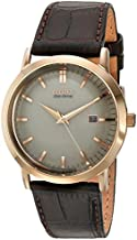 Citizen Men's Eco-Drive Stainless Steel Watch with Date, BM7193-07B