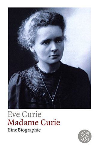 Madame Curie.