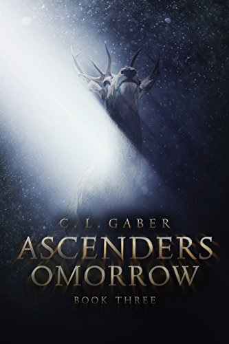 Ascenders: Omorrow (Ascenders Saga Book 3)