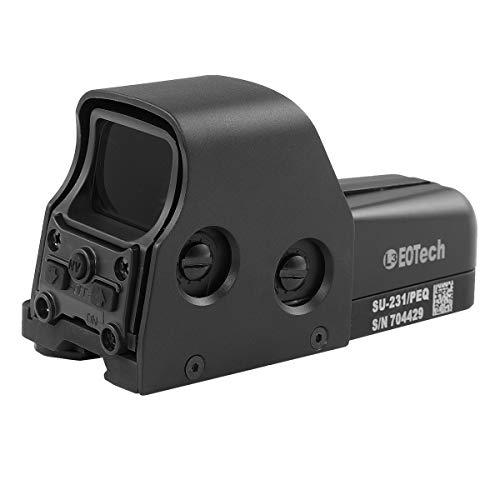 EoTech 553タイプ ホロサイド BK RD-0015