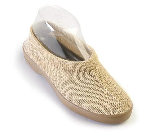 Arcopedico Women's Sec V Beige Shoe 9.5-10 M US