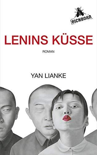 Buchseite und Rezensionen zu 'Lenins Küsse' von Lianke, Yan