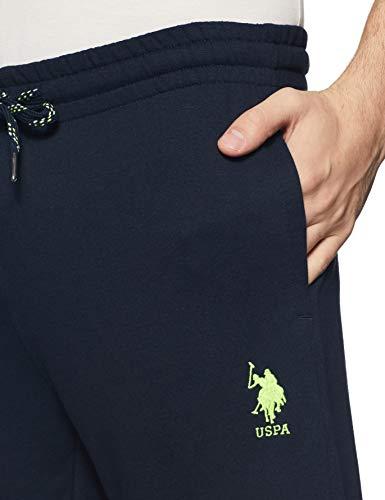 US Polo Association Men's Lounge Bottom