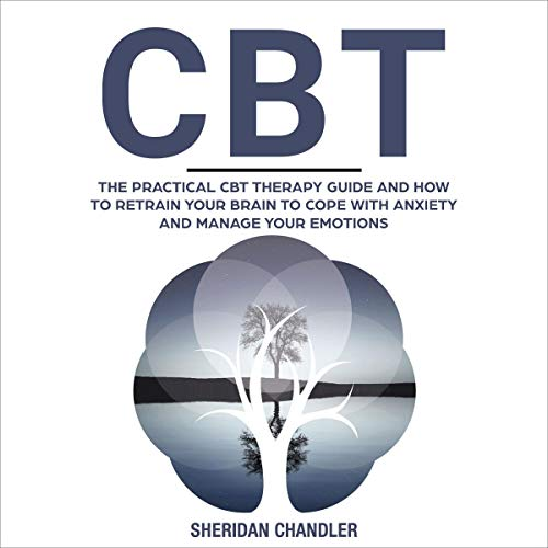 CBT  By  cover art