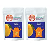 FruitMunch Dried Mango - 20gms x Pack of 2