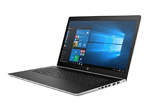 HP Inc. ProBook 470 G5 15.6 Core i5-8250U 8GB RAM 1TB HDD 256GB SSD - 5TK04EA