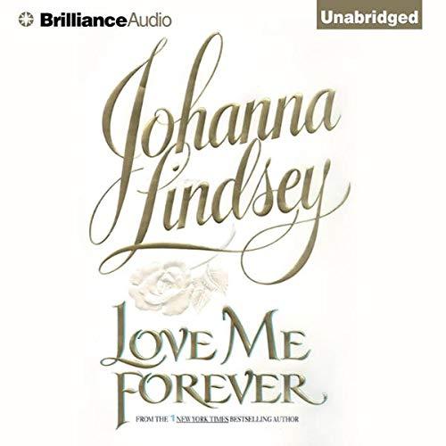 Love Me Forever cover art