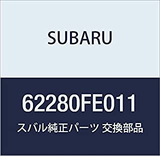 SUBARU 62280FJ000 Rear Right Weatherstrip Out Door