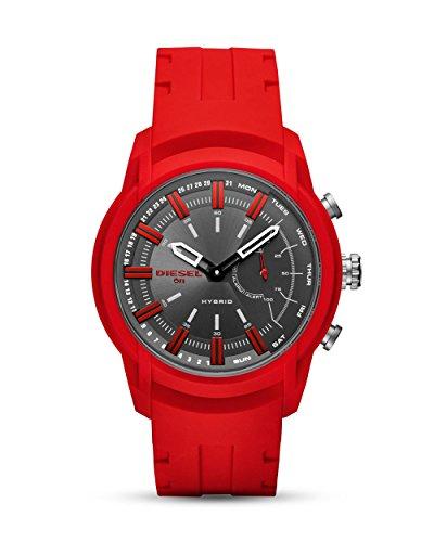 Diesel Smartwatch DZT1016